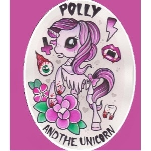 Polly and the unicorn promo codes