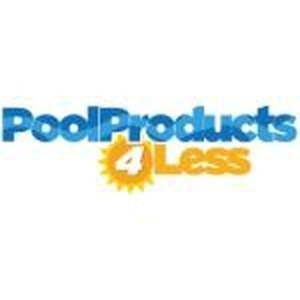 Pool Products 4 Less logo