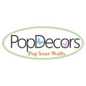 Pop Decors promo codes