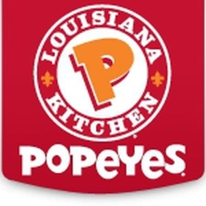 Popeye's Coupons