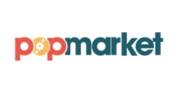 Today's top Pop Market coupon: Up to 40% Off On Sale Items. Get 4 coupons for