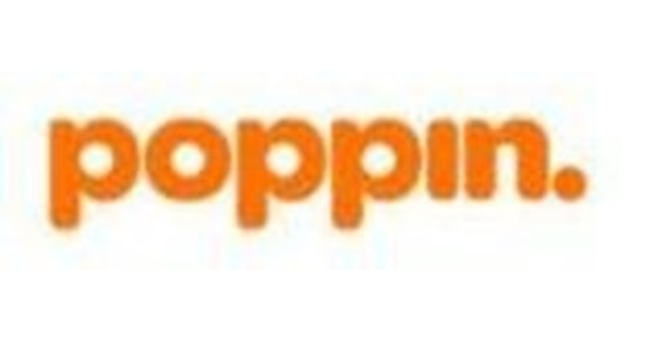 Poppin coupon code