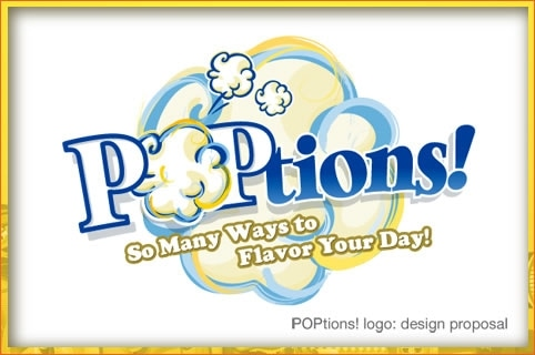 Poptions! Popcorn Coupons