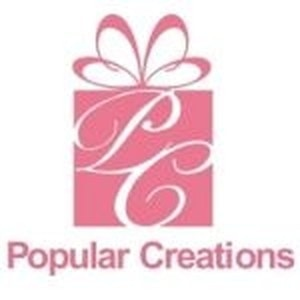Popular Creations promo codes