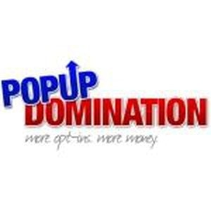 Popup Domination promo codes