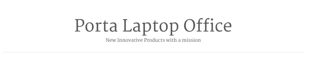 Portal Laptop Office promo codes