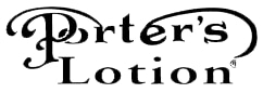Porter's Lotion promo codes