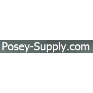 Posey Supply Co. promo codes