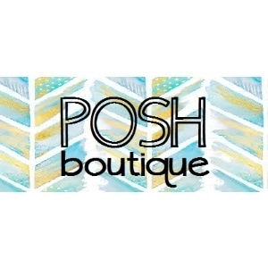 Posh Boutique Stores promo codes