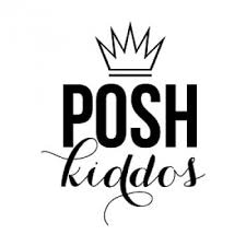 Posh Kiddos promo codes