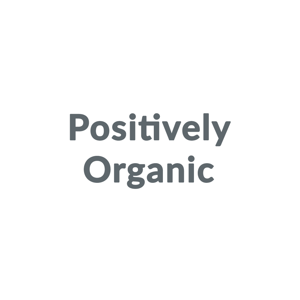 Positively Organic promo codes