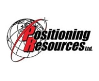 Positioning Resources promo codes