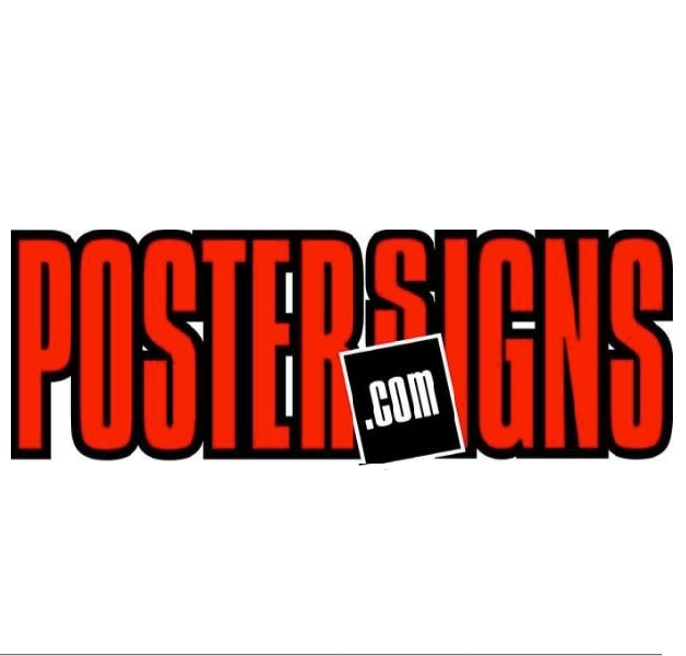 Postersigns.com promo codes