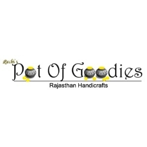 Pot Of Goodies promo codes