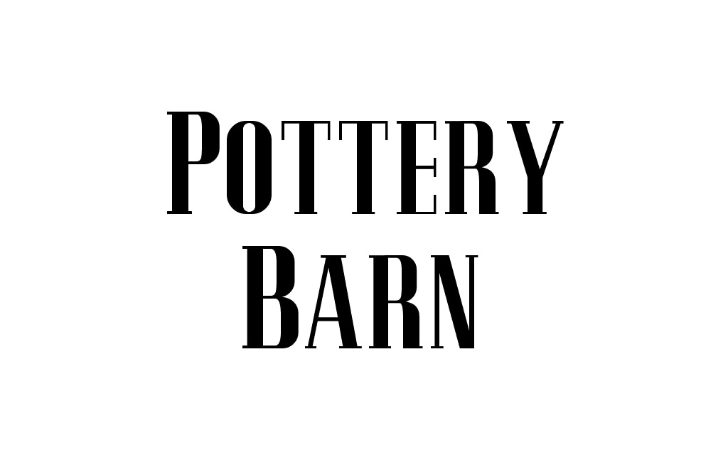 Pottery Barn promo codes