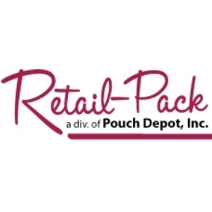 Pouch Depot & Retail Pack promo codes