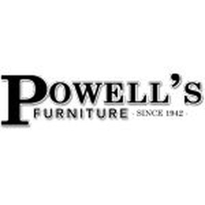 Powell Furniture promo codes