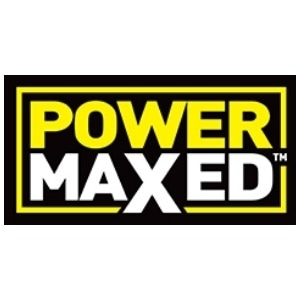 Power Maxed promo codes