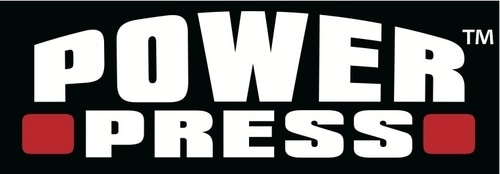 Power Press promo codes