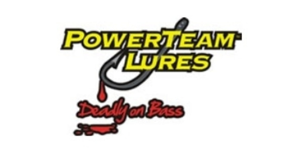 50 Off Power Team Lures Coupon Code 2018 Promo Codes