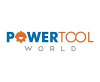 Power Tool World promo codes