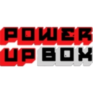 Power Up Box promo codes
