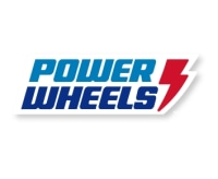 Power Wheels promo codes