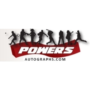 Powers Autographs promo codes