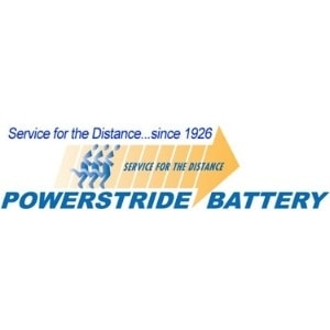 Powerstride Battery