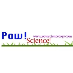 Pow!Science Toy Store promo codes