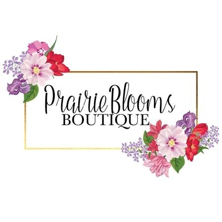 Prairie Blooms Boutique promo codes