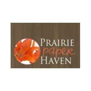 PRAIRIE Paper HAVEN promo codes