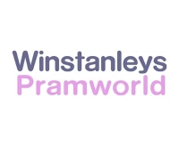 Winstanleys Pramworld promo codes