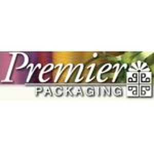 Premier Packaging promo codes