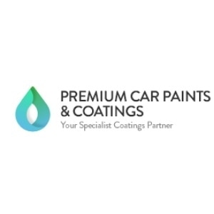 Premium Car Paints promo codes
