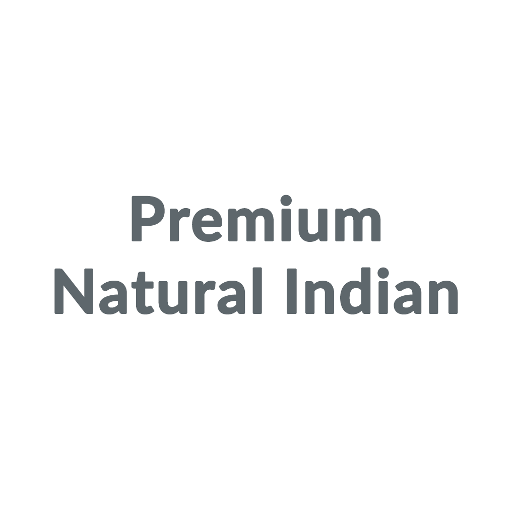 Premium Natural Indian promo codes