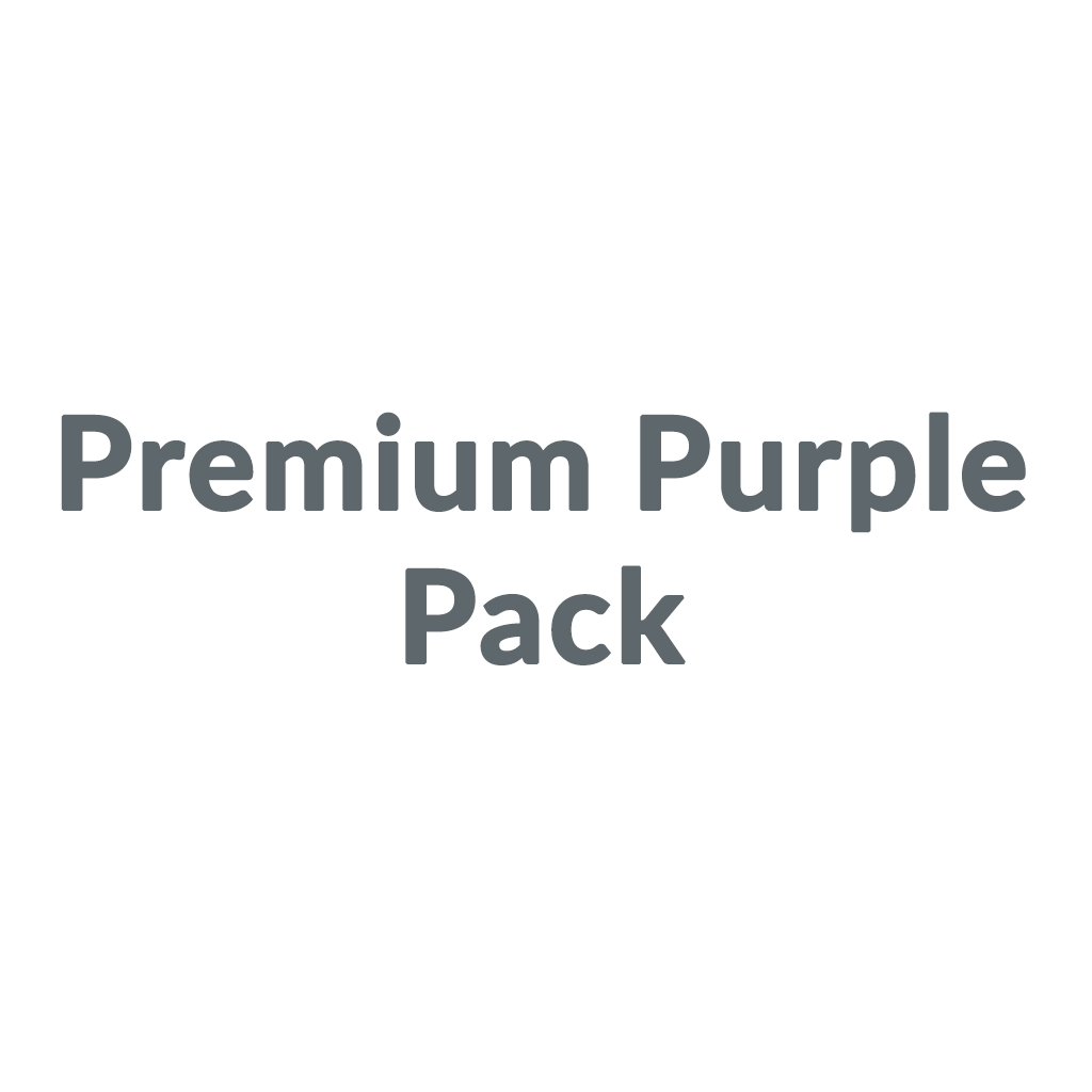 Premium Purple Pack promo codes