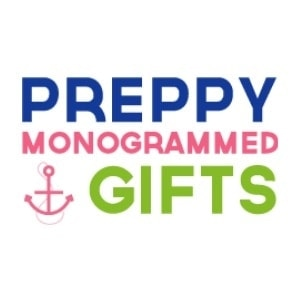 Preppy Monogrammed Gifts promo codes