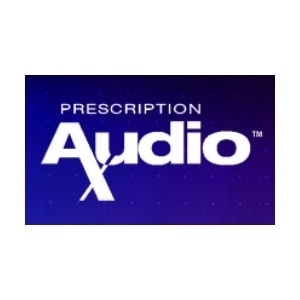 Prescription Audio promo codes