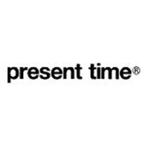 Present Time promo codes