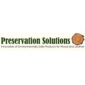 Preservation Solutions LLC promo codes