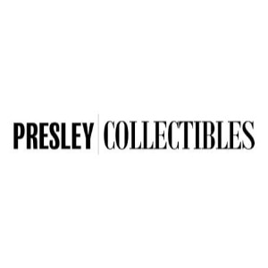 Presley Collectibles promo codes