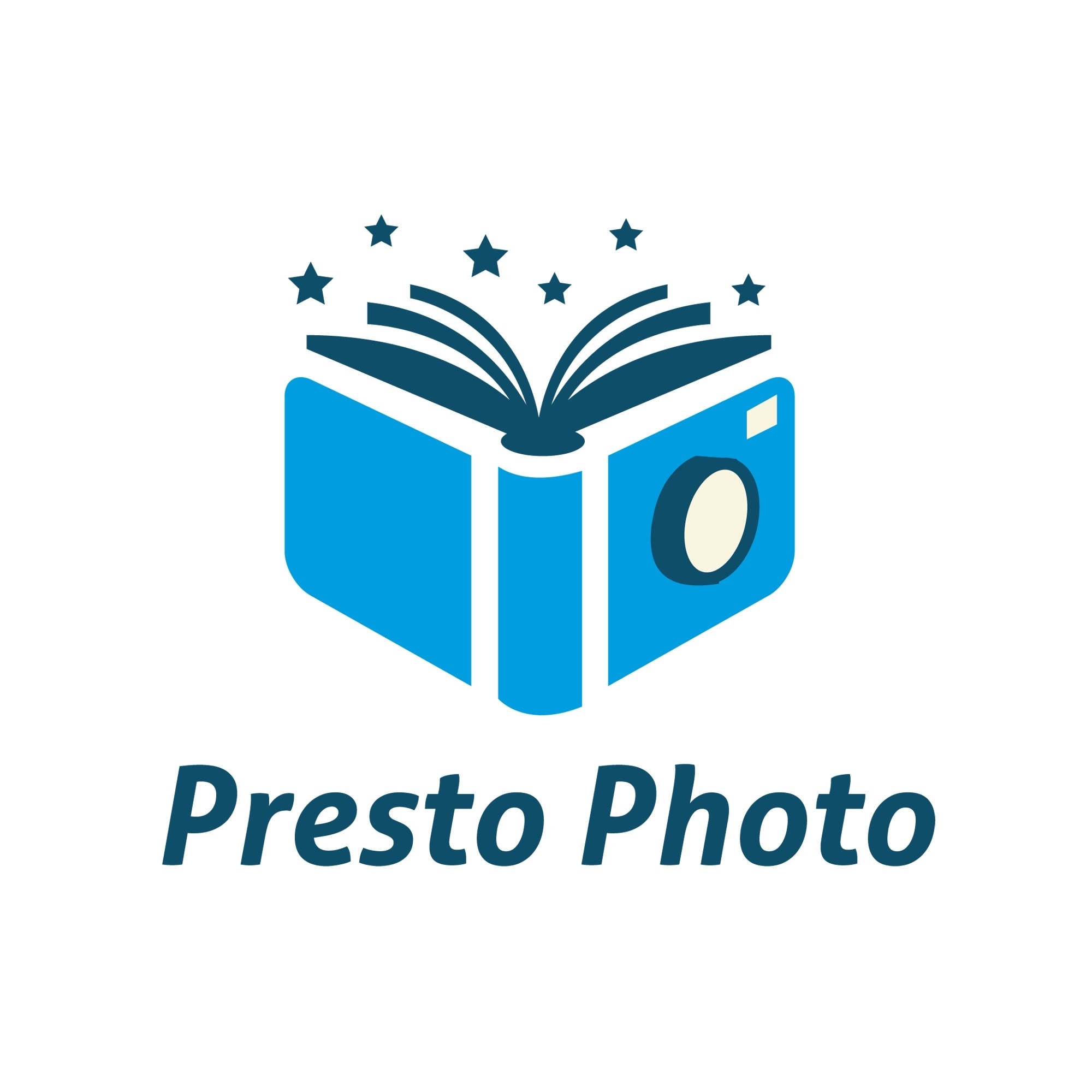 PrestoPhoto influencer marketing campaign