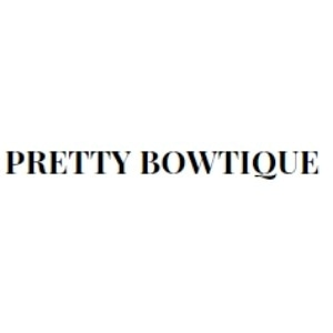 Pretty Bowtique promo codes