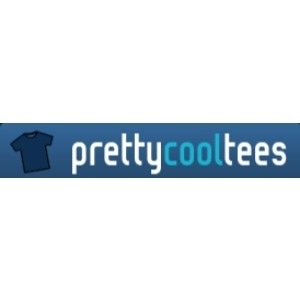 Pretty Cool Tees promo codes