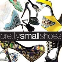 Pretty Small Shoes promo codes