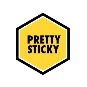 Pretty Sticky promo codes