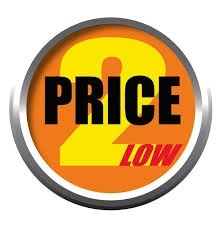 Price 2 Low promo codes