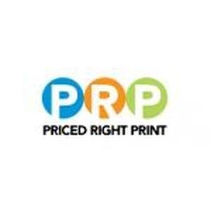 Priced Right Print promo codes