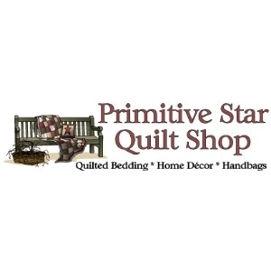 Primitive Star Quilt Shop promo codes